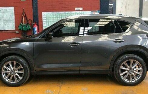 Mazda CX-5 2019 en