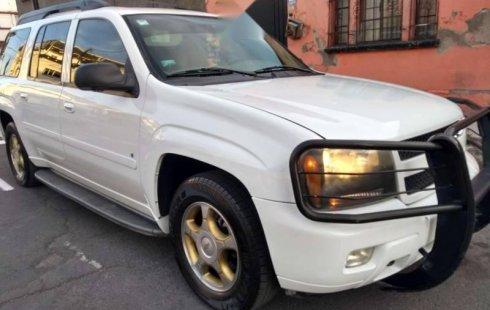 Quiero vender un Chevrolet Blazer usado