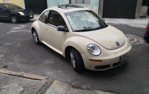Volkswagen Beetle 2010 Arena