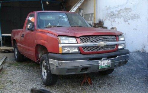Se vende un Chevrolet C 15 de segunda mano