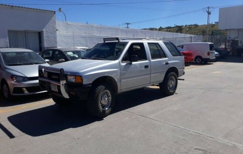 Se vende urgemente Isuzu Rodeo 1992 Manual en Sonora