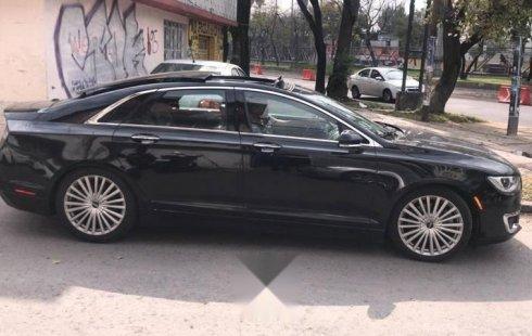 Se vende urgemente Lincoln MKZ 2017 Manual en Cuauhtémoc