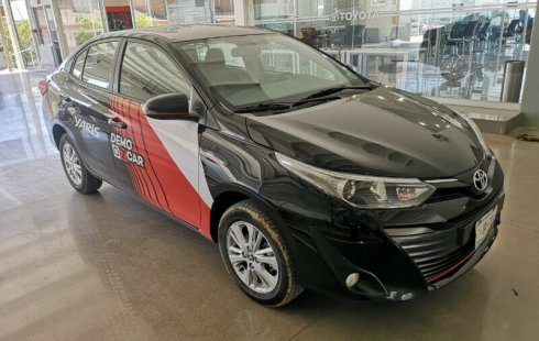 Toyota Yaris SD S 2019 Colima