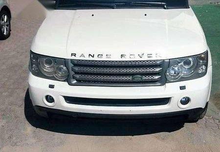 Coche impecable Land Rover Range Rover Sport con precio asequible