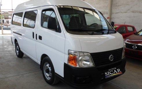 Nissan Urvan 2012 en venta