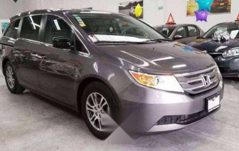 Honda Odyssey 2013 usado