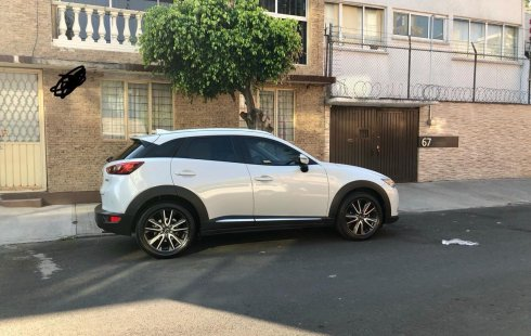 Vendo Mazda CX3 2016