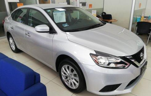 Auto usado Nissan Sentra 2018 a un precio increíblemente barato