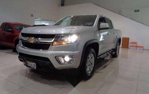 Precio de Chevrolet Colorado 2016