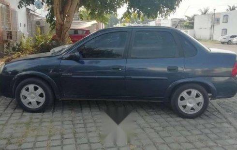 206056a02 Pongo a la venta cuanto antes posible un Chevrolet Chevy en excelente  condicción a un precio