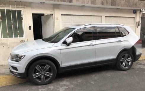 Quiero vender inmediatamente mi auto Volkswagen Tiguan 2018