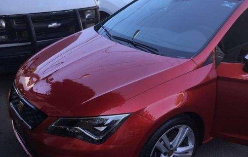No te pierdas un excelente Seat León Cupra 2019 Automático en Coyoacán