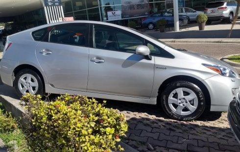 Toyota Prius Base 2019 (EX DEMO)