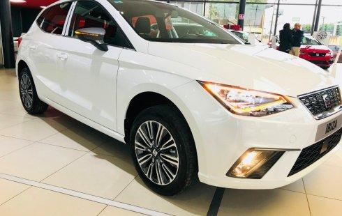 Urge!! En venta carro Seat Ibiza 2019 de único propietario en excelente estado
