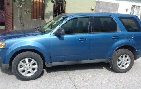 Urge!! Un excelente Mazda TRIBUTE 2009 Automático vendido a un precio increíblemente barato en Coahuila