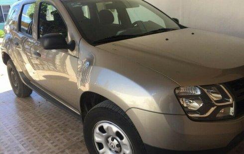 Coche impecable Renault Duster con precio asequible