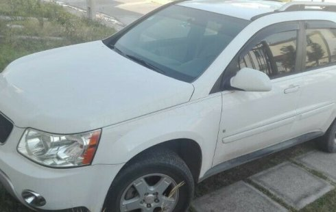 Pontiac Torrent impecable en México State más barato imposible