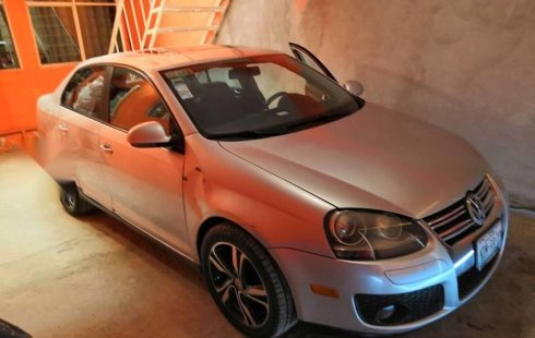 Llámame inmediatamente para poseer excelente un Volkswagen Bora 2009 Automático