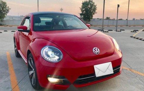 Vendo un Volkswagen Beetle impecable