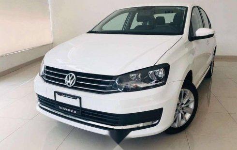 Auto usado Volkswagen Vento 2019 a un precio increíblemente barato