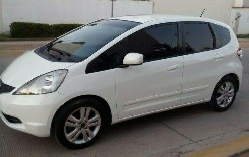 No te pierdas un excelente Honda Fit 2011 Automático en Mazatlán