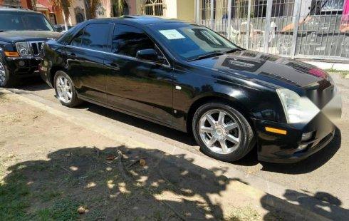 Se vende un Cadillac STS de segunda mano