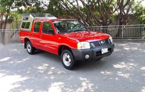 SHOCK!! Un excelente Nissan NP300 2011, contacta para ser su dueño