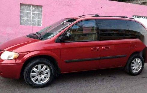 Urge!! Un excelente Chrysler Town & Country 2005 Automático vendido a un precio increíblemente barato en Iztapalapa