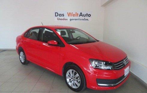 Volkswagen Vento 2018 barato