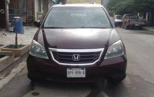 Honda Odyssey 2008 en Guadalupe
