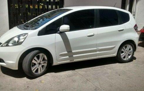 Urge!! En venta carro Honda Fit 2011 de único propietario en excelente estado