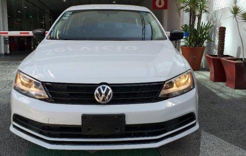 Vendo un Volkswagen Jetta por cuestiones económicas