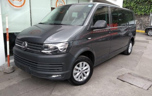 Vendo un Volkswagen Transporter impecable