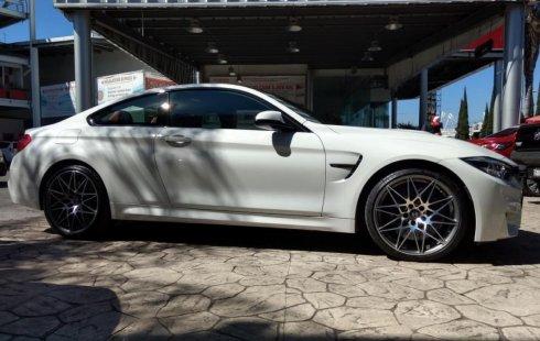 Quiero vender un BMW M4 usado