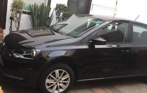 No te pierdas un excelente Volkswagen Vento 2018 Automático en Miguel Hidalgo