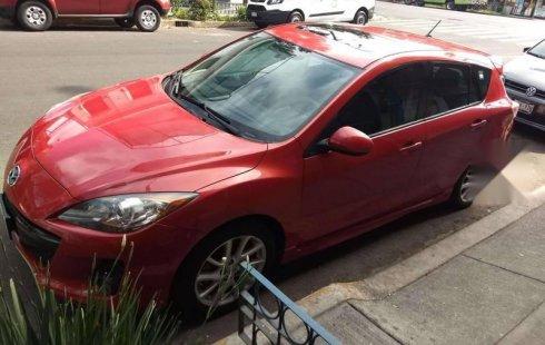 Mazda 3 2012 barato