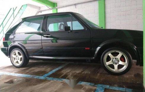 Volkswagen Golf GTI usado en Iztapalapa