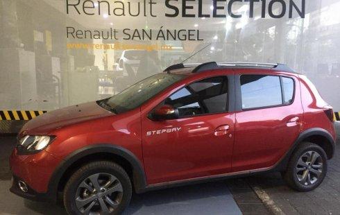 Me veo obligado vender mi carro Renault Stepway 2019 por cuestiones económicas