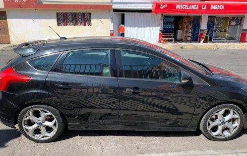 Urge!! En venta carro Ford Focus 2013 de único propietario en excelente estado