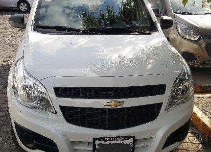 Chevrolet Tornado 2018 en venta