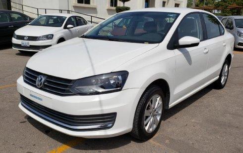 Me veo obligado vender mi carro Volkswagen Vento 2018 por cuestiones económicas