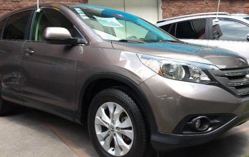 Honda CR-V 2014 barato en Miguel Hidalgo