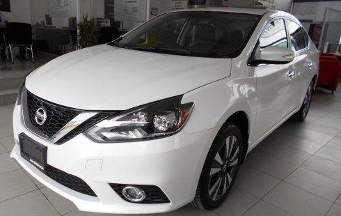 Urge!! En venta carro Nissan Sentra 2018 de único propietario en excelente estado