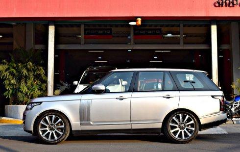 Se vende un Land Rover Range Rover Vogue de segunda mano