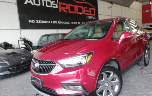 Buick Encore 2017 impecable