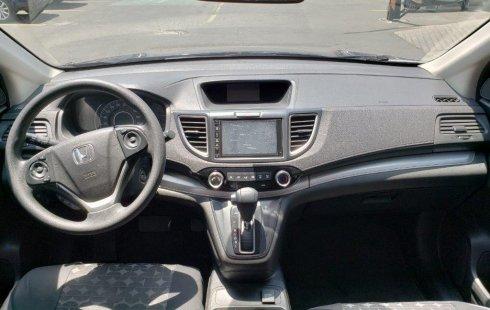 Honda CR-V 2016 en Coyoacán