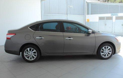 Quiero vender urgentemente mi auto Nissan Sentra 2013 muy bien estado