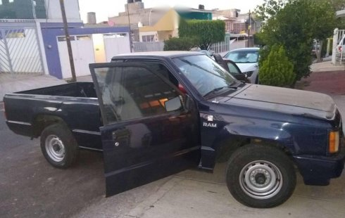 Dodge RAM 1987 impecable