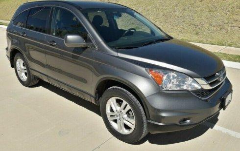 Quiero vender inmediatamente mi auto Honda CR-V 2011