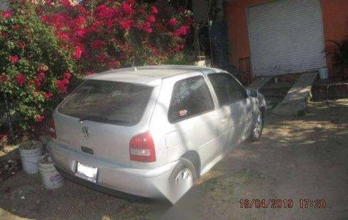 Volkswagen Pointer 2001 barato en Guadalajara